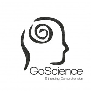 GoScience logo 3